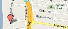 The Bluffs at Pacifica Apartments Get Directions